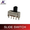 3pins small mini smd slide switch SS-12F46