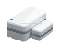 smart movement door sensor, smart wireless door motion detector