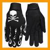 Hand Protection Full Finger Skeleton Mechanics Bike Gloves