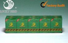 China green tea 8147 Chun Mee in 25g box