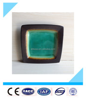 cheap square dinner plates,High Quality dinner ceramic plates