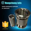 manufacture for steam stainless steel compensator metalic expansion joints