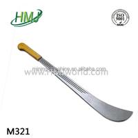 High quality jungle machete knife