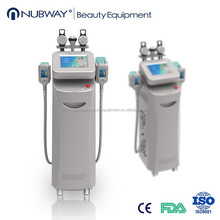 Professional Far Infrared Pressotherapy Cryotherapy cryolipolysis body shaping machine