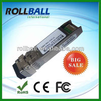 Hot selling 80km 10g sfp module