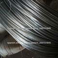 alambre galvanizado / alambre obligatorio para la construcción
