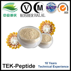 Corn Peptide Powder with Good Water-Solubility