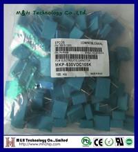 105K 630V EPCOS film capacitor MKP-630VDC105K
