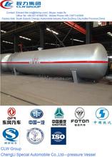 50m3 LPG storage tank,auto LPG tank