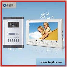 High quality villa video door intercoms with good design