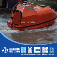 7.5M Totally Enclosed Lifeboat