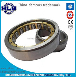 China Bearing FactorySupply Full Complement Cylindrical Roller Bearing