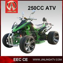 250cc ATV 4 Wheeler Cheaper Racing Sports ATV