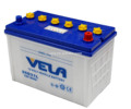 seco de la célula de la batería para vela de 95d31l
