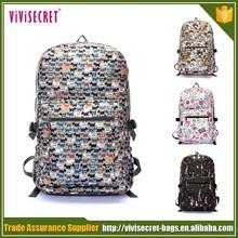 China promotional custom travelling dry bag waterproof hiking camping backpack