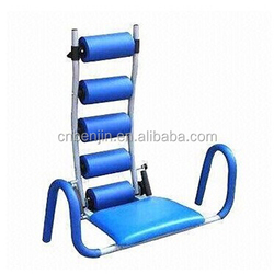 Abdominal Exerciser for Easy Sit Ups Indoor Sports Gym Equipment