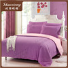2015 high quality luxury bedspreads, duvet cover, pillow case