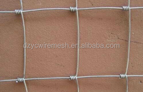 Mesh Fencing nz Woven Wire Mesh Fence