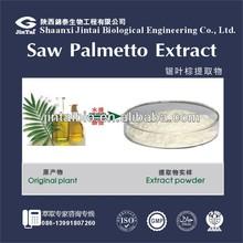 saw palmetto berry extract fatty acid 25%
