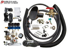 Complete cng auto cng gasoline fuel conversion kits for custom-made cng system auto kits