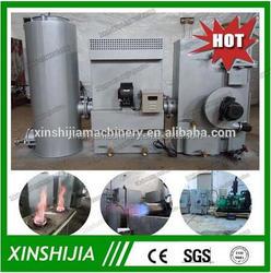 Professional 10kw Generator Rice Husk Gasifier