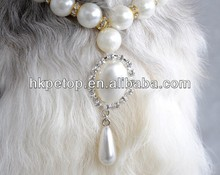 High Quality Luxury Dog Necklace Accessories
