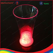 2013 hot wholesale glass ball with led lighted