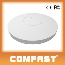 Wall Mounted Access Point 300Mbps Transmission Speed, 3G Wifi Router With Sim Card Slot