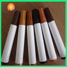 venta caliente borrable negro junta marcador de la pluma