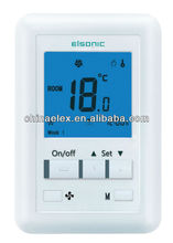 AC312 hvac sistema digital termostato programable