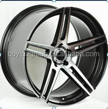 """Casting replica best quality aluminium wheel aluminum car wheels from 13"""" to 26""""for all cars"""
