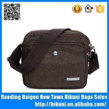 China wholesale shoulder messenger sling bag men messenger bag