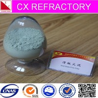 High Alumina Sliding board fire clay of refractory material