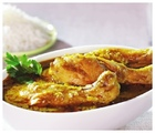 indiana pronto para cozinhar o frango de caril em pó exportador