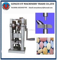 Manual Tablet Press Machine,Hand Punch Tablet Press TDP-0,factory press machine