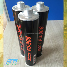 polyurethane sealant and pu adhesive glue for car windshield china 600ml