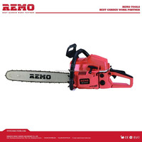 58cc gasoline Chain saw tree cutting machine is not the delta 2000 key cutting machine