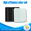 156x156mm 6 inch mono/poly thin film solar cell/buy solar cells bulk price for sale made in taiwan