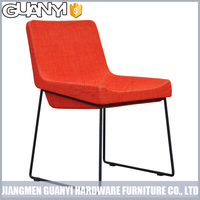 used restaurant outdoor furniture with chrome legs