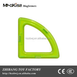 Hot china products wholesale Top Educational magformers magnetic toys