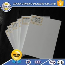 extruded resisitant pvc lamination sheet