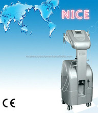 Bio+Photon+Vacuum Detoxin+Oxygen Sprayer+Oxygen Inject Machine (G228A)