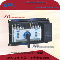 yeq2 socomec change over switch (ATS)/havells changeover switch
