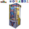 Arcade entertainment toy machine candy gift machine with high quality