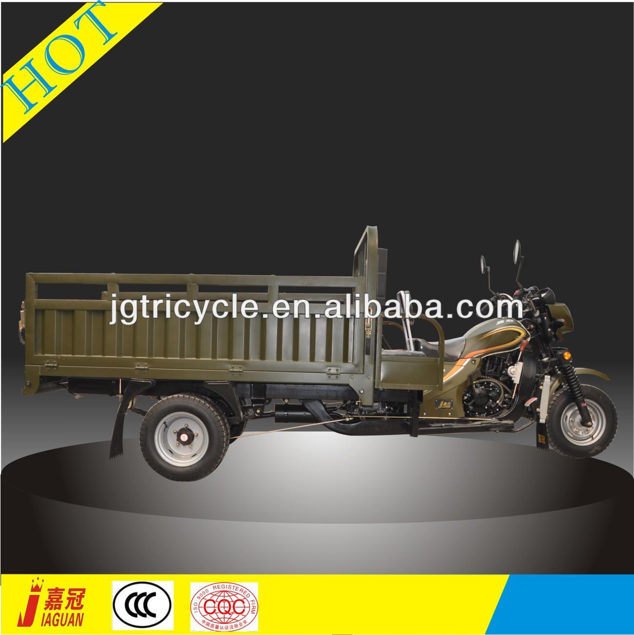 Adultos de três rodas moto made in china
