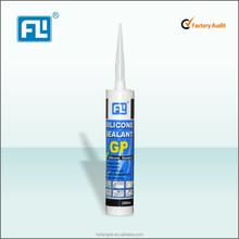 Silicone Glass glue