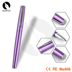 Shibell high quality metal roller pen business gift