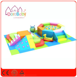 New cheap entertainment playground indoor game equipment for sale