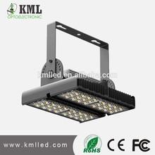 Low decay high lumens bridgelux ip65 ul 3 year warranty meanwell 120w led tunnel light