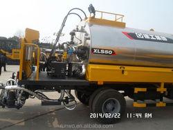 XCMG asphalt distribution truck